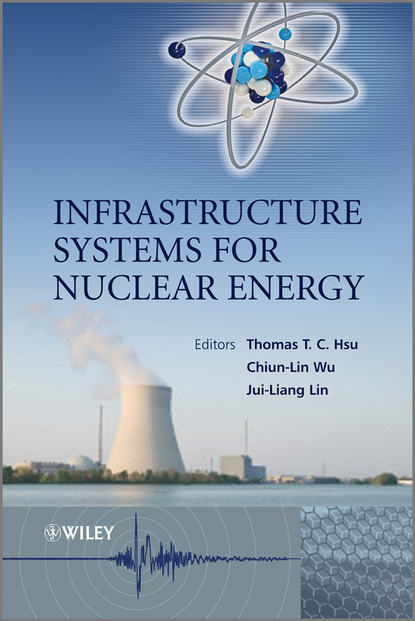 Chiun-lin Wu Infrastructure Systems for Nuclear Energy nuclear power plant design using gas cooled reactors