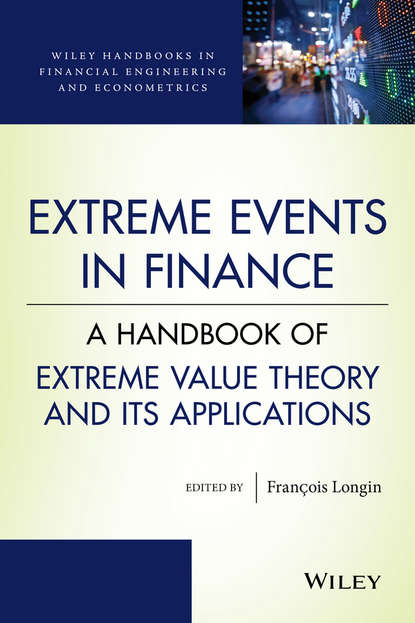 Группа авторов Extreme Events in Finance группа авторов handbook of finance financial markets and instruments