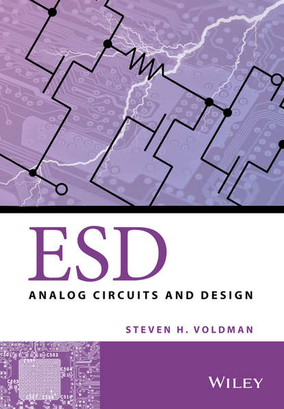 Steven Voldman H. ESD. Analog Circuits and Design harald gossner system level esd co design