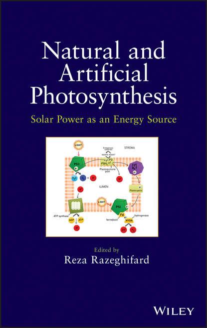 Reza Razeghifard Natural and Artificial Photosynthesis reza razeghifard natural and artificial photosynthesis