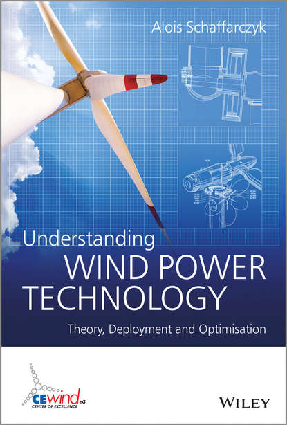 Alois Schaffarczyk Understanding Wind Power Technology. Theory, Deployment and Optimisation interdependence between energy and foreign policy