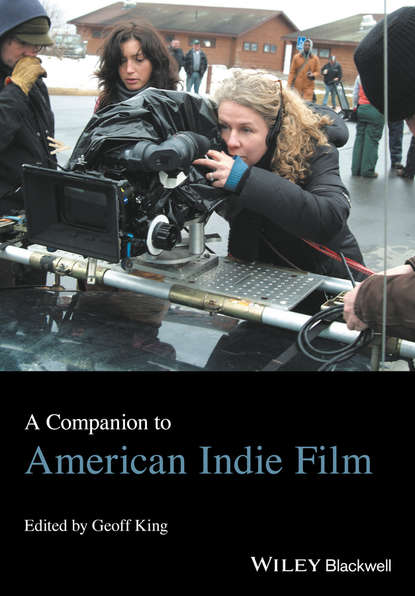 Группа авторов A Companion to American Indie Film недорого