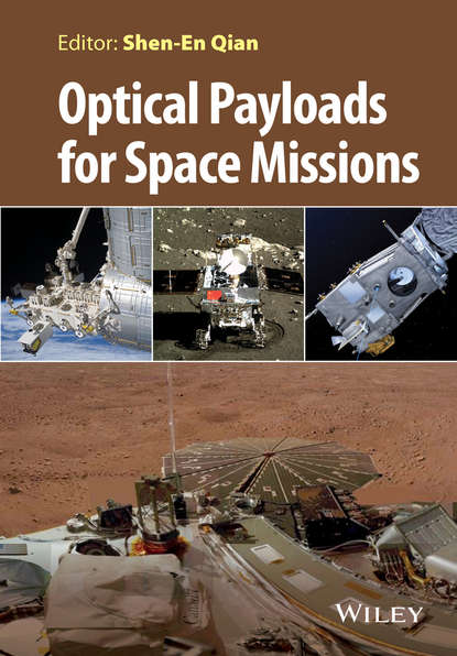 Shen-En Qian Optical Payloads for Space Missions shen en qian optical payloads for space missions