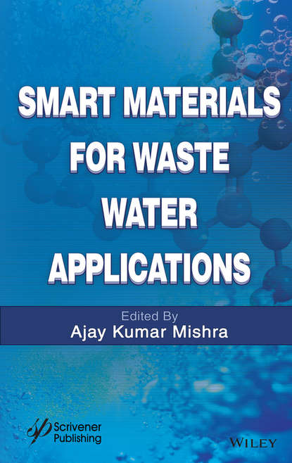 Ajay Kumar Mishra Smart Materials for Waste Water Applications water quality at the selected natural and man made lakes pakistan