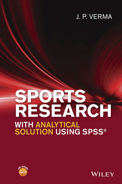 martin abbott lee understanding educational statistics using microsoft excel and spss J. Verma P. Sports Research with Analytical Solution using SPSS