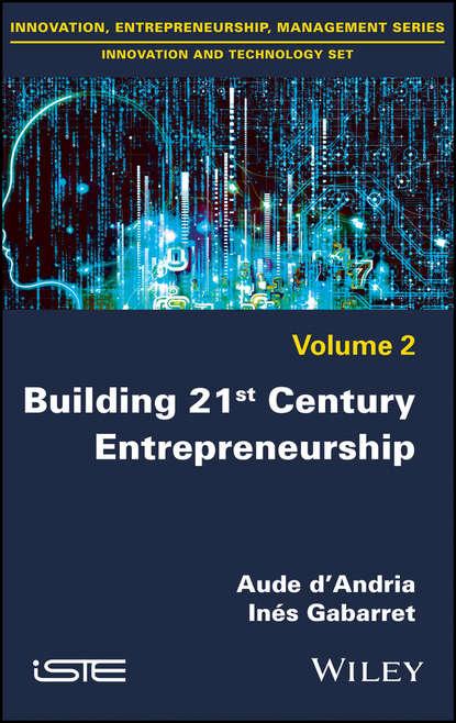 Aude d'Andria Building 21st Century Entrepreneurship godly entrepreneurship a story of moses akande onigbinde