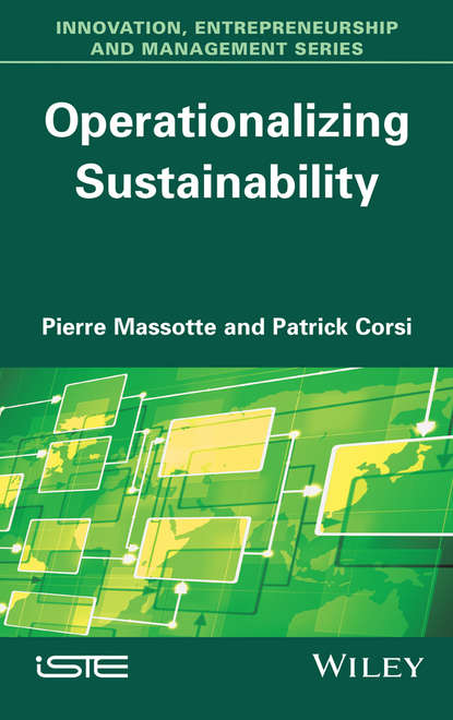 Patrick Corsi Operationalizing Sustainability sustainability levels in the niger delta region of nigeria