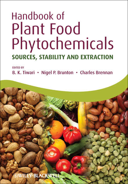 Charles Brennan Handbook of Plant Food Phytochemicals. Sources, Stability and Extraction howard luke r analysis of antioxidant rich phytochemicals