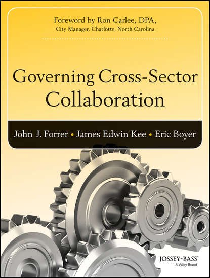 John Forrer Governing Cross-Sector Collaboration malawi ngwira public sector property asset management