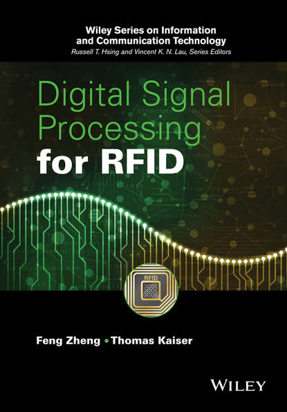 Thomas Kaiser Digital Signal Processing for RFID performance of optimal combining versus maximal ratiocombining mimo