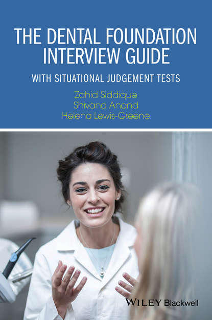 Zahid Siddique The Dental Foundation Interview Guide. With Situational Judgement Tests the chicks with sticks guide to crochet