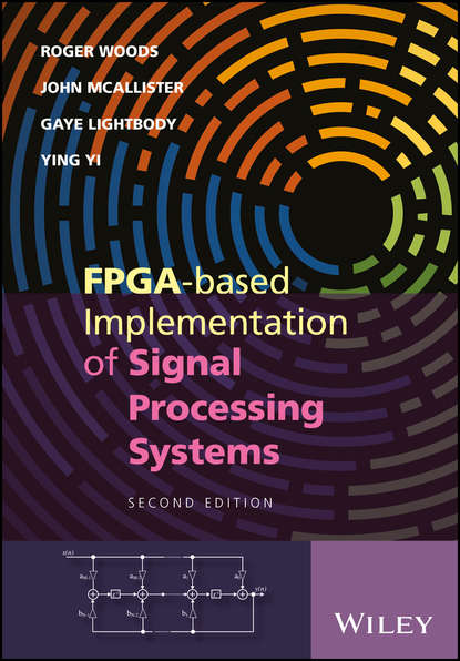 Фото - John Meriwether McAllister FPGA-based Implementation of Signal Processing Systems peter smith g applications of fluidization to food processing