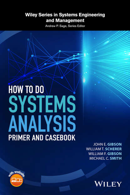 Michael Smith C. How to Do Systems Analysis. Primer and Casebook кран шаровой 3 4 вн нар бабочка valtec vt 218
