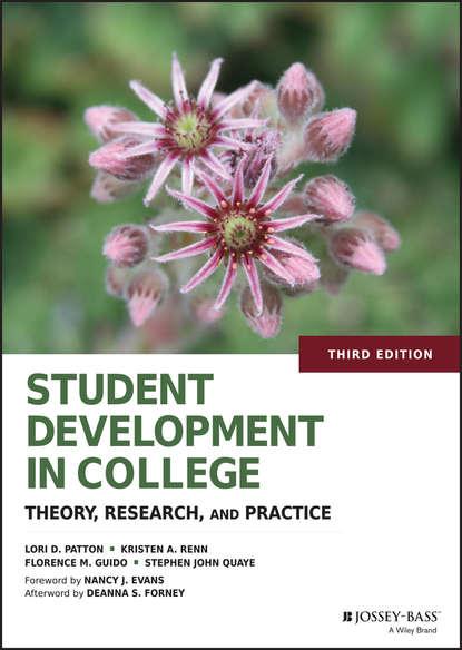 Kristen A. Renn Student Development in College