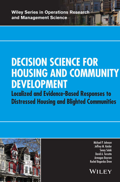 Michael P. Johnson Decision Science for Housing and Community Development mohsen koohi nasr and ma rof redzuan community development approaches social capital