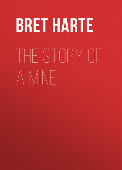 Bret Harte The Story of a Mine successional studies of restored mine land