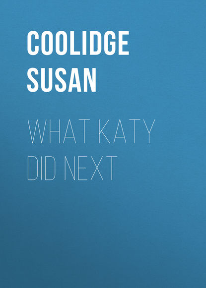 Фото - Coolidge Susan What Katy Did Next susan coolidge the collected works of susan coolidge 7 novels 35 short stories essays