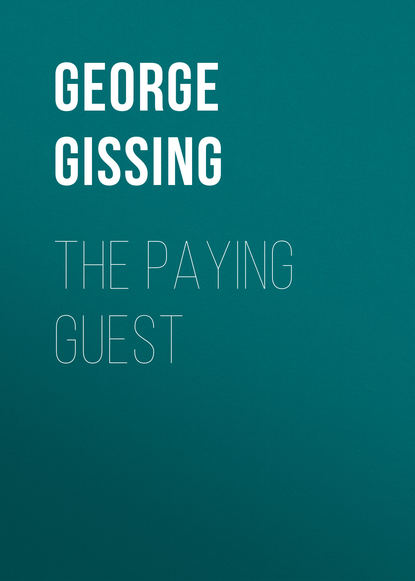 George Gissing The Paying Guest george gissing the emancipated