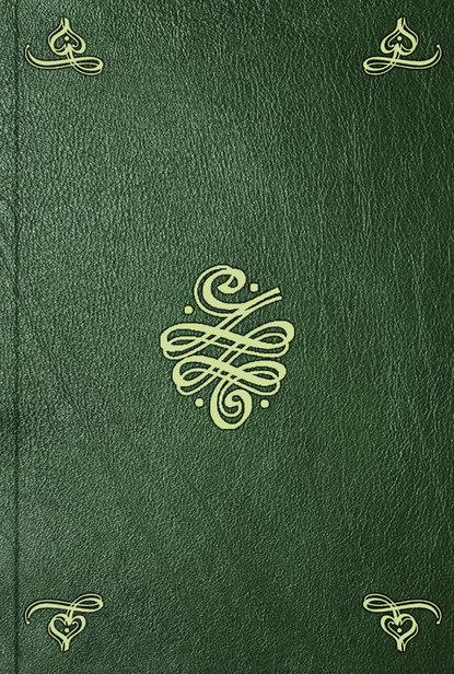 Charles Bonnet Oeuvres d'histoire naturelle et de philosophie. T. 5 charles bonnet oeuvres d histoire naturelle et de philosophie t 5