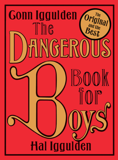 Conn Iggulden The Dangerous Book for Boys maryann karinch the most dangerous business book you ll ever read