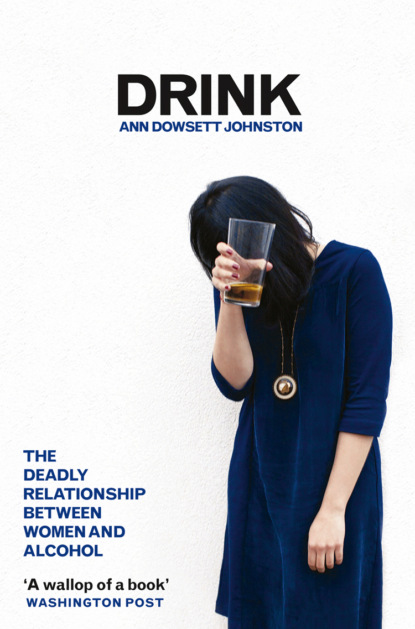Ann Johnston Dowsett Drink: The Deadly Relationship Between Women and Alcohol a suit of stylish faux pearl rhinestone hollowed necklace and earrings for women