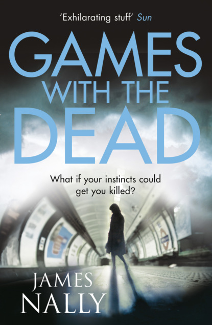 James Nally Games with the Dead: A PC Donal Lynch Thriller donal yeang tenure rights and benefit sharing arrangements for redd