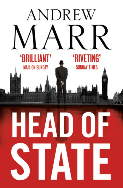 Andrew Marr Head of State: The Bestselling Brexit Thriller robert v remini at the edge of the precipice