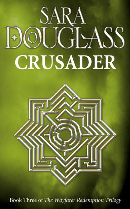 Sara Douglass Crusader sara douglass enchanter book two of the axis trilogy