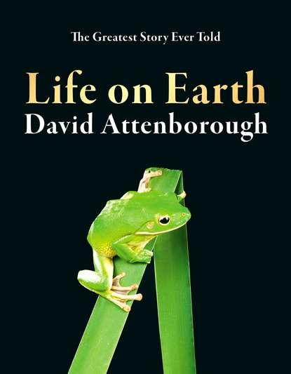 David Attenborough Life on Earth life on the ice