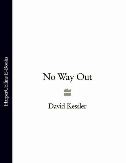 Фото - David Kessler No Way Out alex siow leading with it
