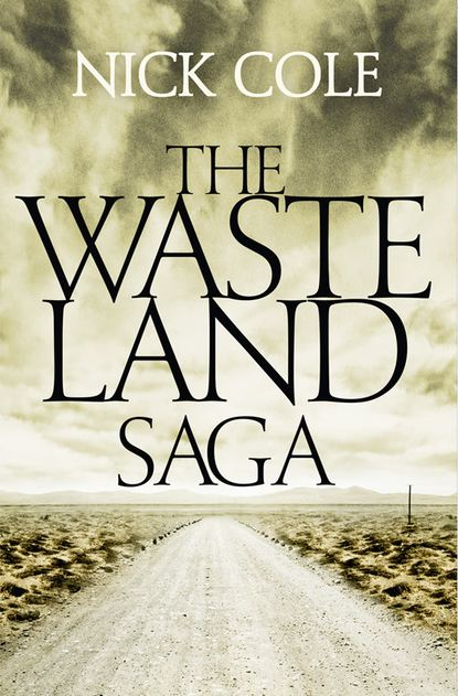 The Wasteland Saga: The Old Man and the Wasteland, Savage Boy and The Road is a River фото