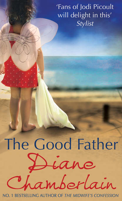 Diane Chamberlain The Good Father diane chamberlain the lost daughter