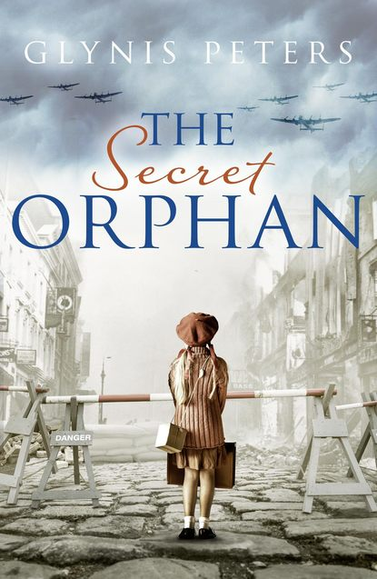 Glynis Peters The Secret Orphan glynis peters the orphan thief