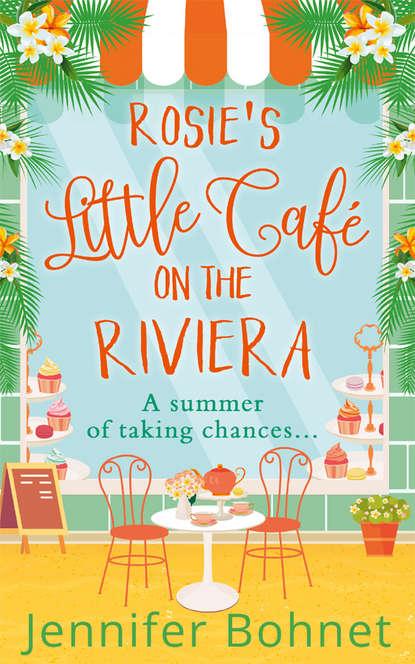 Jennifer Bohnet Rosie's Little Café on the Riviera peter driben the little book of pin up