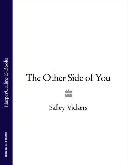Salley Vickers The Other Side of You salley vickers the other side of you