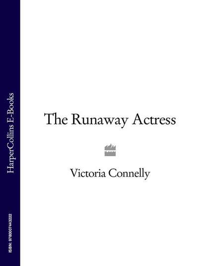 Victoria Connelly The Runaway Actress carol r hughes home will never be the same again