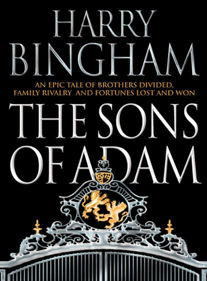 Harry Bingham The Sons of Adam becke louis the brothers in law a tale of the equatorial islands and the brass gun of the buccaneers