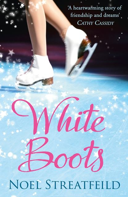 Noel Streatfeild White Boots rouge bunny rouge treasures and delights smoke and ice подарочный набор treasures and delights smoke and ice подарочный набор