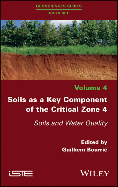 Guilhem Bourrie Soils as a Key Component of the Critical Zone 4. Soils and Water Quality t sokolova soil acidity and the acid base buffering of soils manual