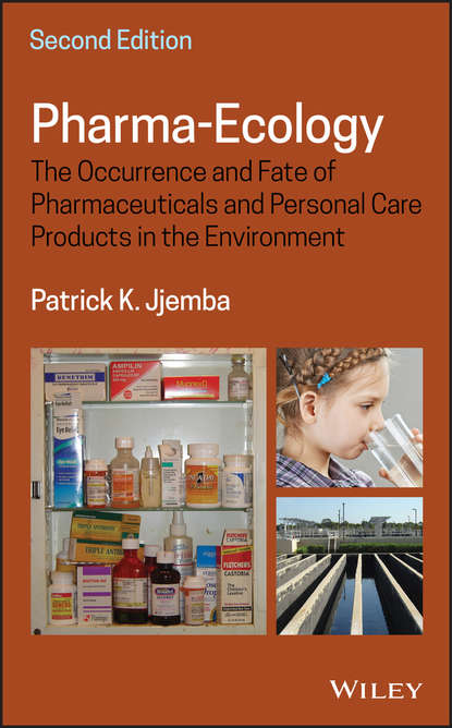 Patrick Jjemba K. Pharma-Ecology. The Occurrence and Fate of Pharmaceuticals and Personal Care Products in the Environment impact of environmental chemicals on fetal birth weight
