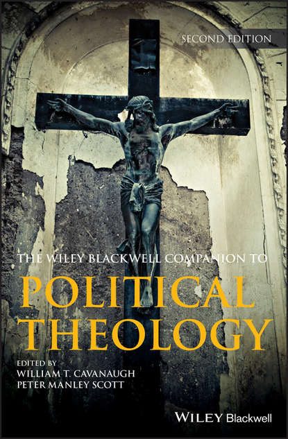 Peter Scott Manley Wiley Blackwell Companion to Political Theology allan williams m the wiley blackwell companion to tourism