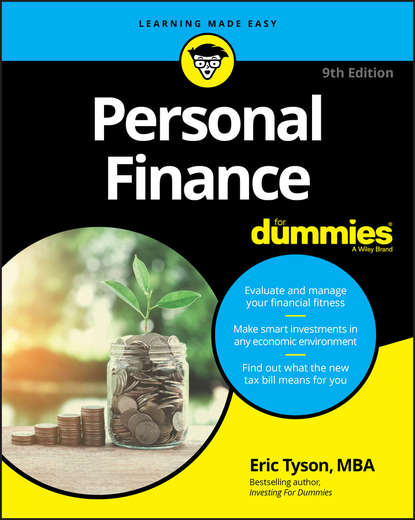 Eric Tyson Personal Finance For Dummies ayse evrensel international finance for dummies