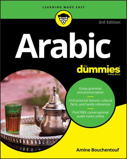Amine Bouchentouf Arabic For Dummies amine bouchentouf arabic for dummies