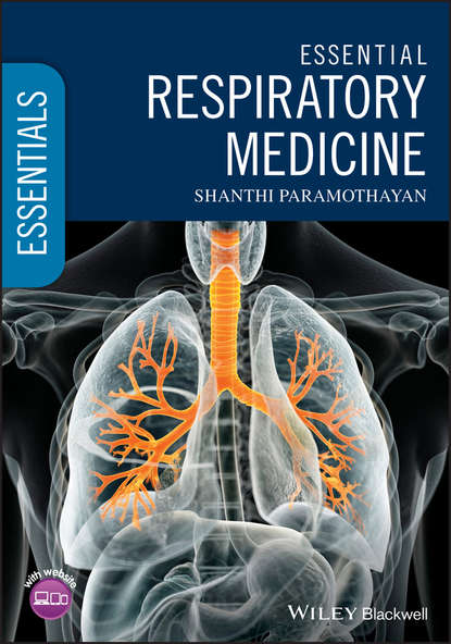 Shanthi Paramothayan Essential Respiratory Medicine lynelle r johnson clinical canine and feline respiratory medicine