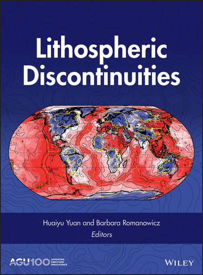 Barbara Romanowicz Lithospheric Discontinuities ahmed isah haruna geology and petrochemistry of granitic pegmatite in jema a pegmatite field kaduna state