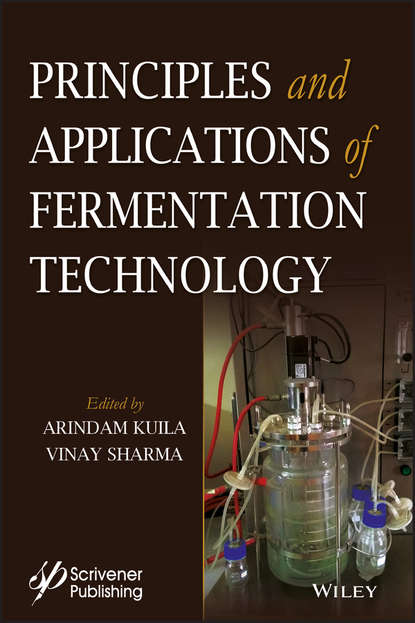 VINAY SHARMA Principles and Applications of Fermentation Technology pulse production technology