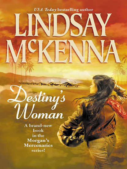 Lindsay McKenna Destiny's Woman tina beckett the soldier she could never forget