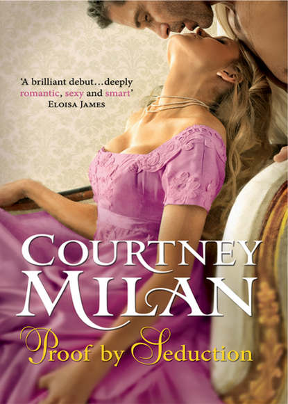 Courtney Milan Proof by Seduction courtney