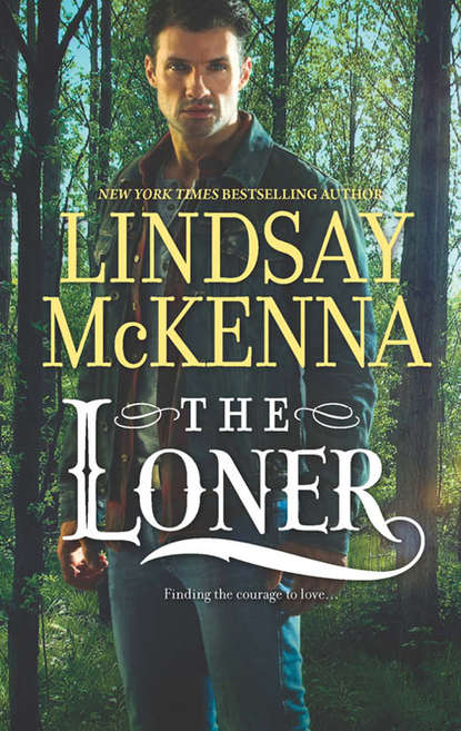 Lindsay McKenna The Loner printio sheriff