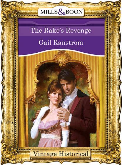 Gail Ranstrom The Rake's Revenge parris afton bonds lavender blue
